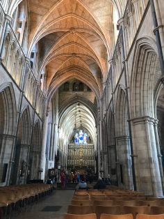 Southward Cathedral